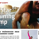 SkiStar Training Camp