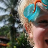 Bad på Bali