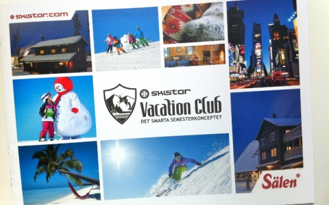 SkiStar Vacation Club